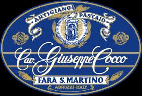 Pasta Giuseppe Cocco
